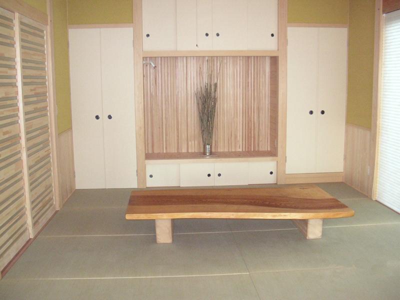 内装(和室)施工事例2